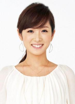 高島彩アナがキャスターに!4月からテレ朝情報番組