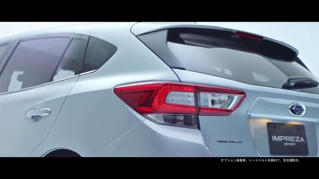 2016 Subaru Impreza CM Japan (スバルインプレッサ) - YouTube