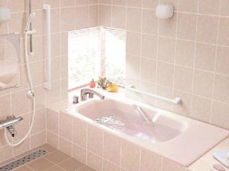 キッチン、お風呂、トイレのメーカー