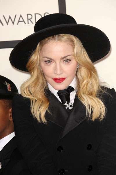 マドンナ、30歳年下の恋人と破局か | Hollywood News - ハリウッドニュース