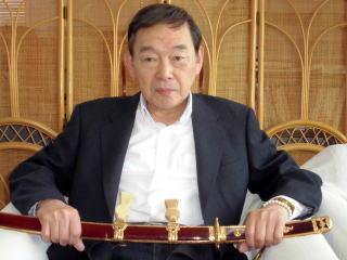 経団連の会長は朝鮮人!|中杉 弘の徒然日記