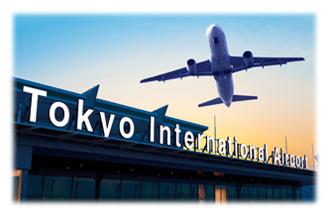 (国内)好きな空港、おすすめグルメ&お土産