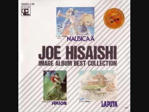 Joe Hisaishi「風・荒野」 - YouTube