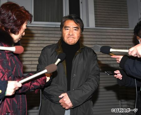 目黒祐樹「自分の心には正直な人」兄松方さん悼む (日刊スポーツ) - Yahoo!ニュース