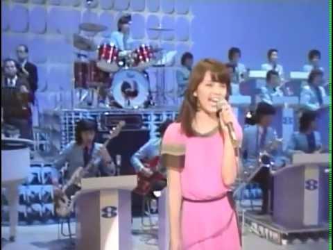 「らぶ・すてっぷ・じゃんぷ」 岡田奈々 (1977.8.29)_(480p) - YouTube