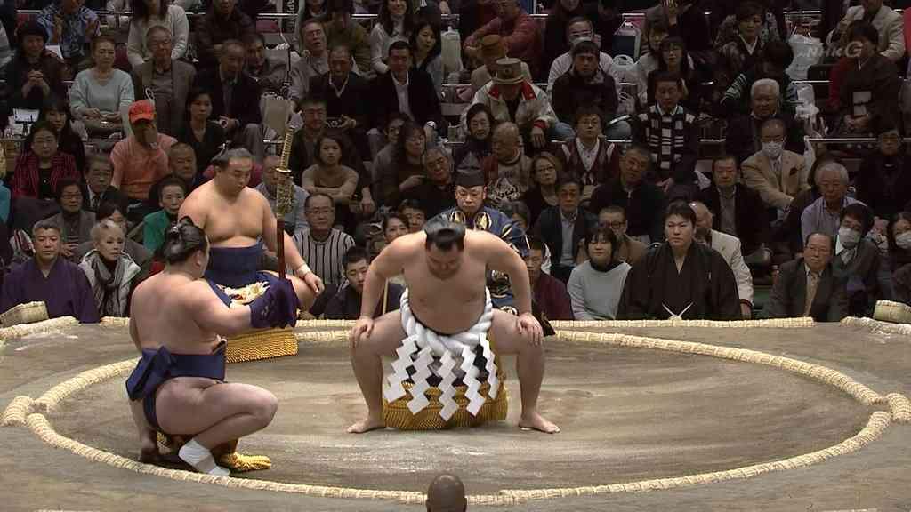 大相撲の客席最前に研ナオコ、中継で映り続ける 「研ナオコがいる」「集中できないw」とTwitter実況白熱