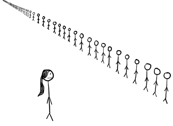 偶然惹かれたわけではない。人は遺伝子によって操作され、自分に似た人を生涯のパートナーに選ぶ(オーストラリア研究) : カラパイア