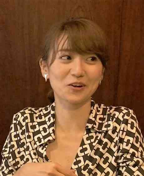大島優子、「お前」と呼ばれることに強い嫌悪感 物っぽく扱われている