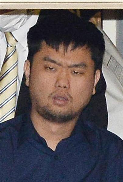 靖国爆発音事件で初公判 韓国籍の全被告、起訴内容認める 東京地裁 - 産経ニュース