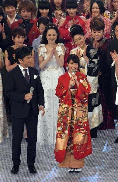 【紅白回顧】「謎の演出」「?」の連続だった第67回NHK紅白歌合戦 これでいいのか、国民的番組(1/4ページ) - 産経ニュース