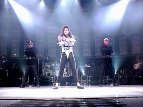 "Michael Jackson - ""Jam"" Live in Bucharest 1992 (HD) - YouTube"