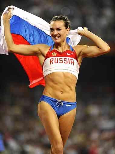 個人的に可愛いと思うスポーツ選手