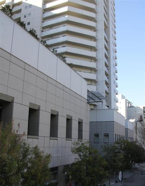 【関西の議論】「なんで、ここなんや!」タワマン住民反発、児童相談所は〝迷惑施設〟か…大阪市の設置計画撤退の裏事情(1/5ページ) - 産経WEST