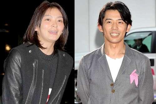 田畑智子と岡田義徳が結婚! 自殺未遂騒動から1年、破局乗り越え元サヤ
