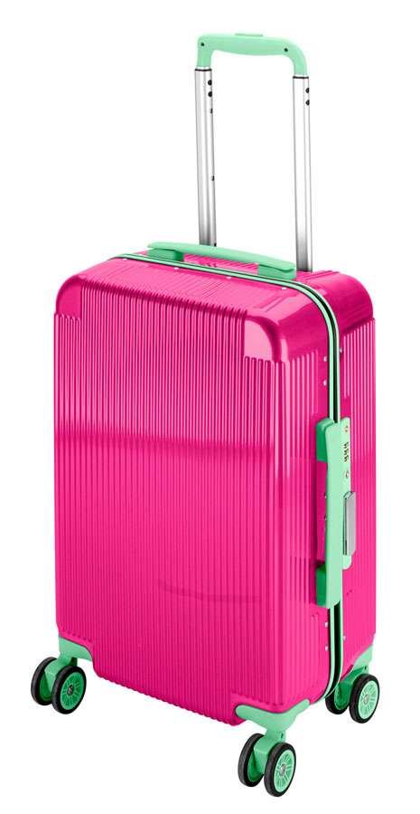 「彼氏をピンクのスーツケースに入れて」刑務所から脱獄させようとした女が逮捕される! その画像がギャグにしか見えない件