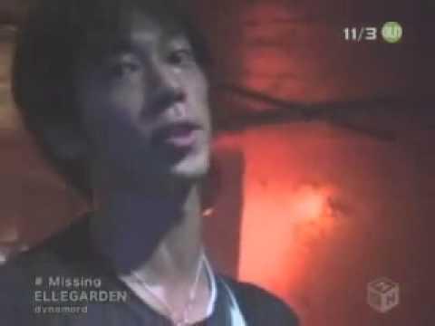 Ellegarden Missing PV - YouTube