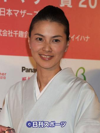 江角マキコ、芸能界引退へ (日刊スポーツ) - Yahoo!ニュース
