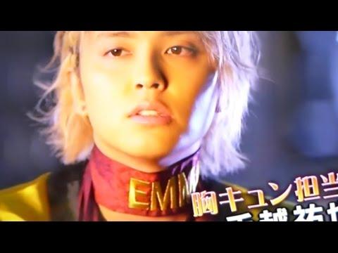 NEWS新曲「emma」のMV映像&メイキング動画が解禁! - YouTube