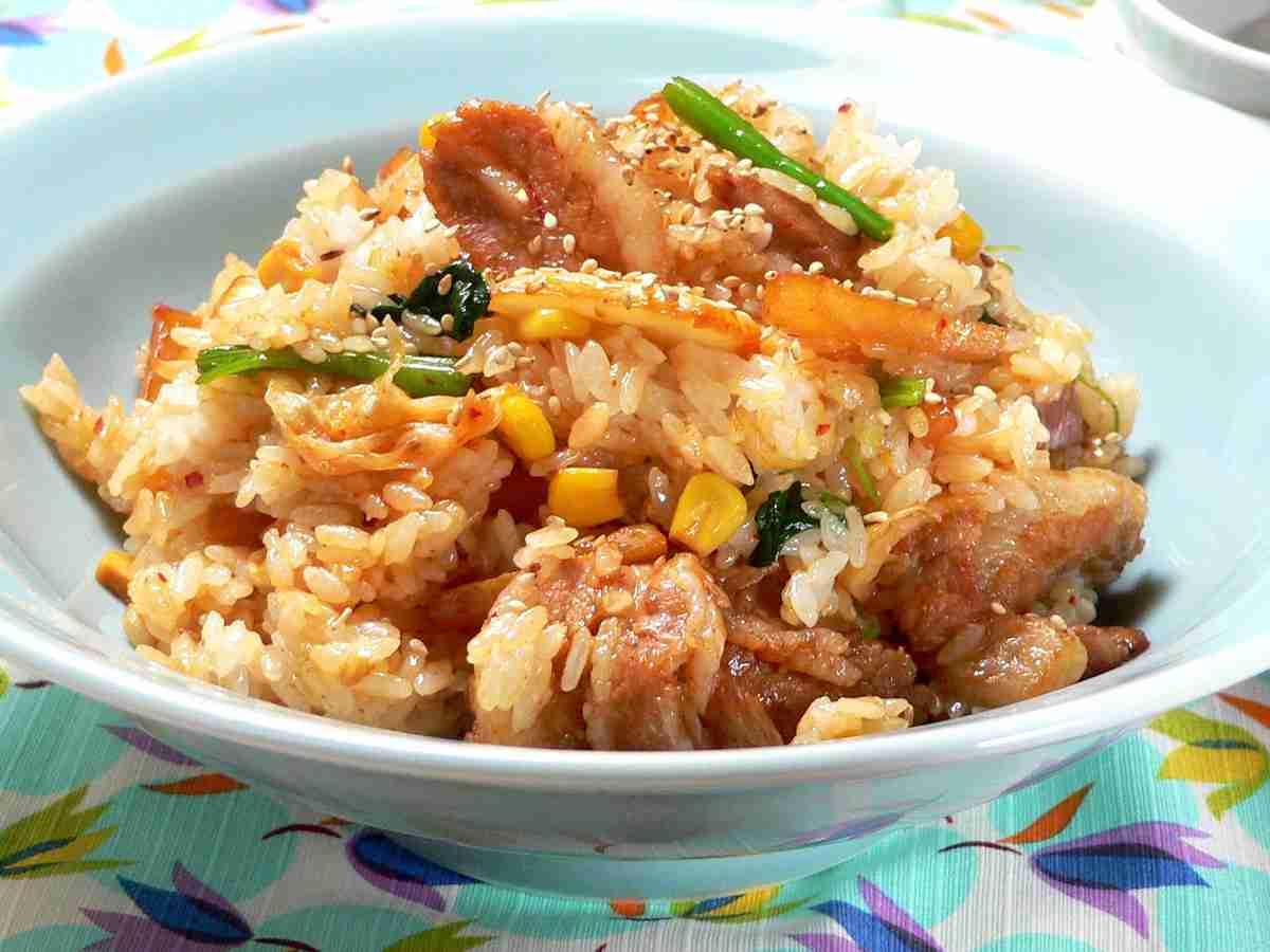 長野県の給食で人気の混ぜご飯レシピ キムタクご飯 [毎日のお助けレシピ] All About