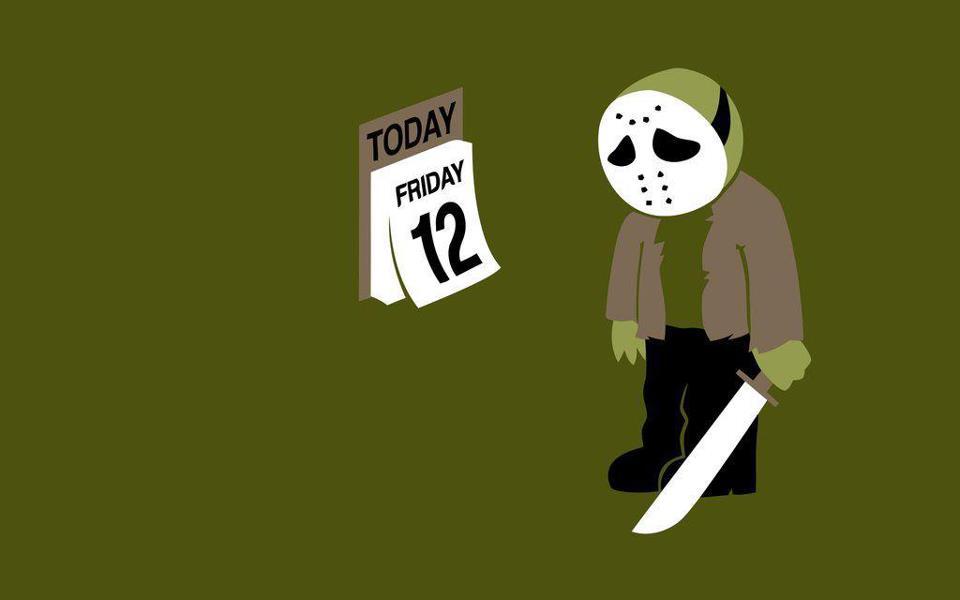【ネタトピ】13日の金曜日をhappyに過ごしたい♡