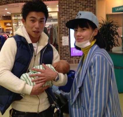 中尾明慶 妻の仲里依紗に謝罪の日々 けんかして閉め出され「ごめん、開けて」