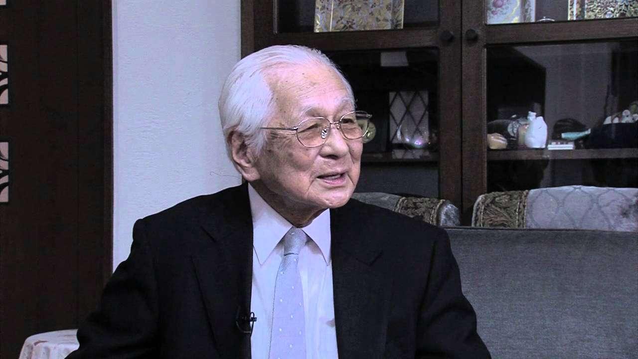 現役100歳サラリーマン福井福太郎さん - YouTube