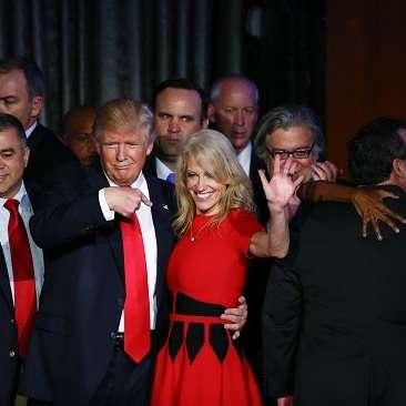 トランプ米大統領「夫人隠し」か…学歴詐称&コールガール&演説盗用&不法就労の疑惑 | ビジネスジャーナル