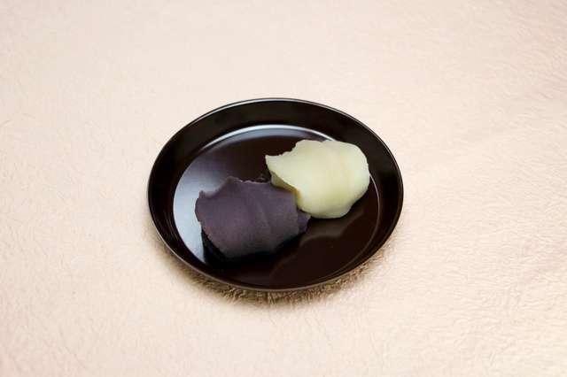 白あん「赤福」4月に限定発売へ 黒砂糖味の復刻版も