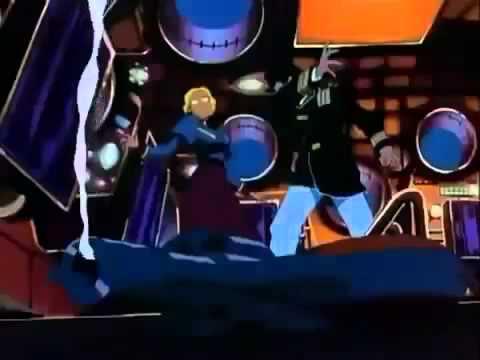 森川美穂 ブルーウォーター ふしぎの海のナディア - YouTube