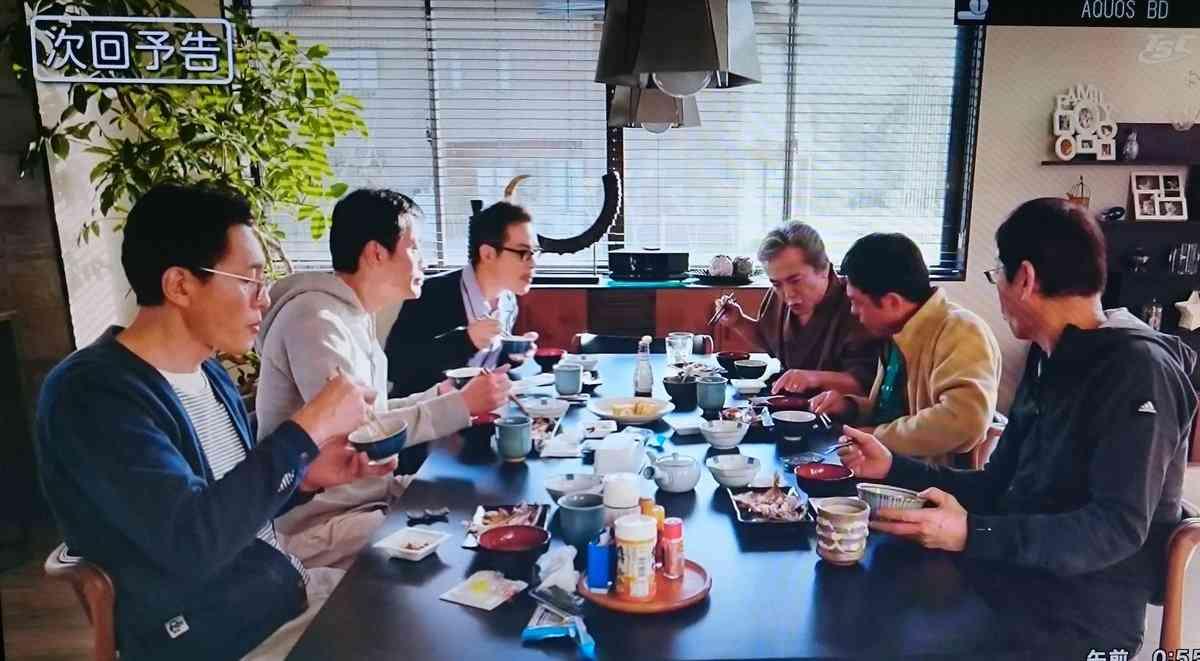 【実況・感想】バイプレイヤーズ~もしも6人の名脇役がシェアハウスで暮らしたら~ #2
