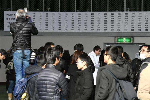 【受験を考える】中学受験はかわいそうか? 東京では4人に1人が私立 関西では意外な地域が…(1/2ページ) - 産経WEST