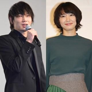 綾野剛、結婚願望&好きなタイプ告白「新垣結衣さんは100点の笑顔」 - ライブドアニュース