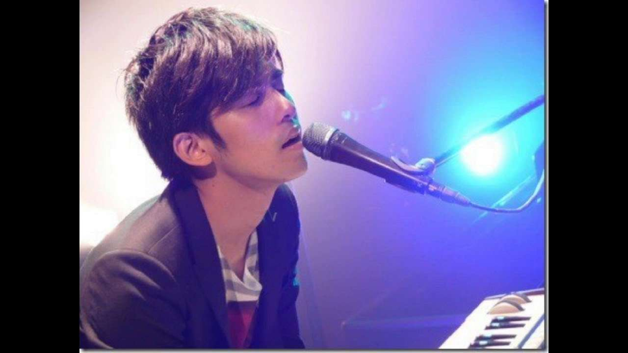 K sing Nogizaka46 - YouTube