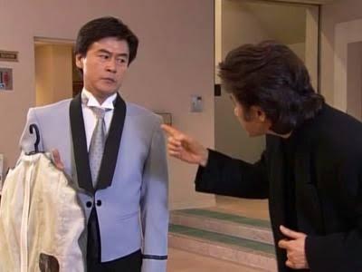 古畑任三郎好きなひと