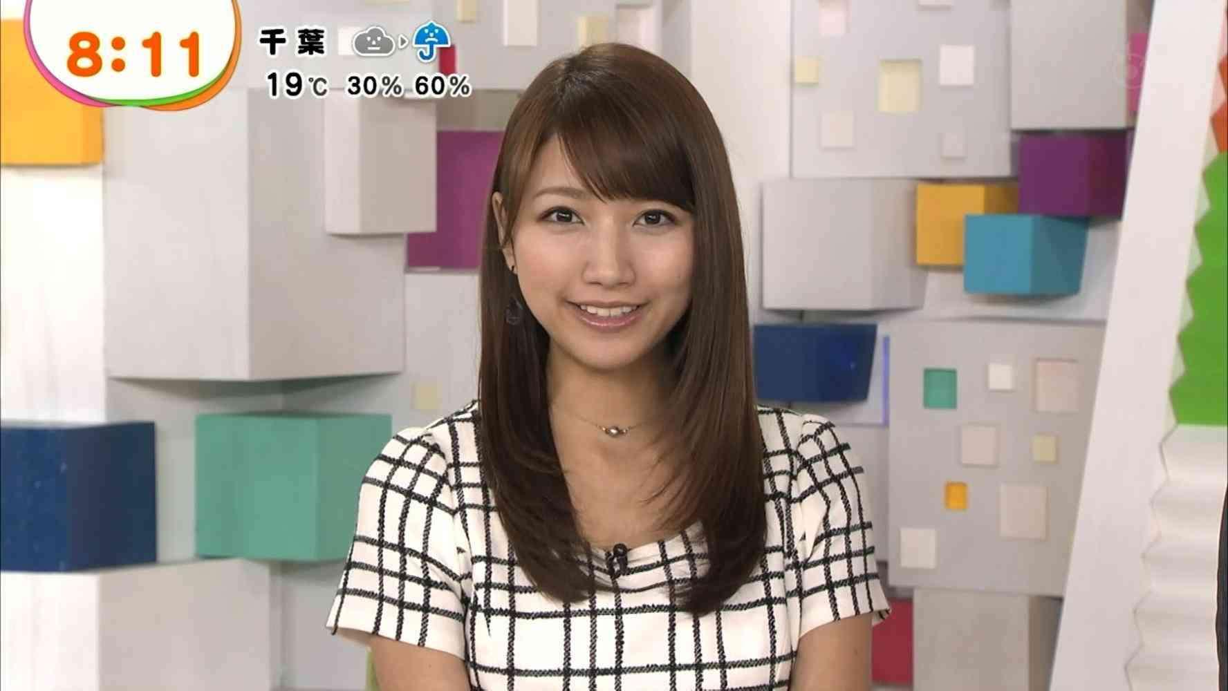 フジテレビの三田友梨佳アナが来年4月に寿退社で独立へ