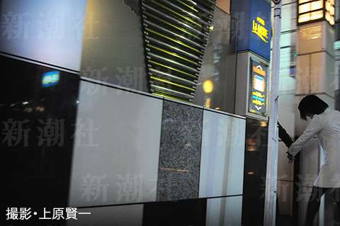 """【不倫】民進党・初鹿明博議員、舞台女優をホテルへ引っ張り""""玉砕""""のすごい言い訳"""