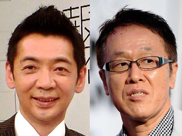 宮根誠司アナと井上公造氏 ASKAに謝罪 未発表音源を承諾無しに放送し