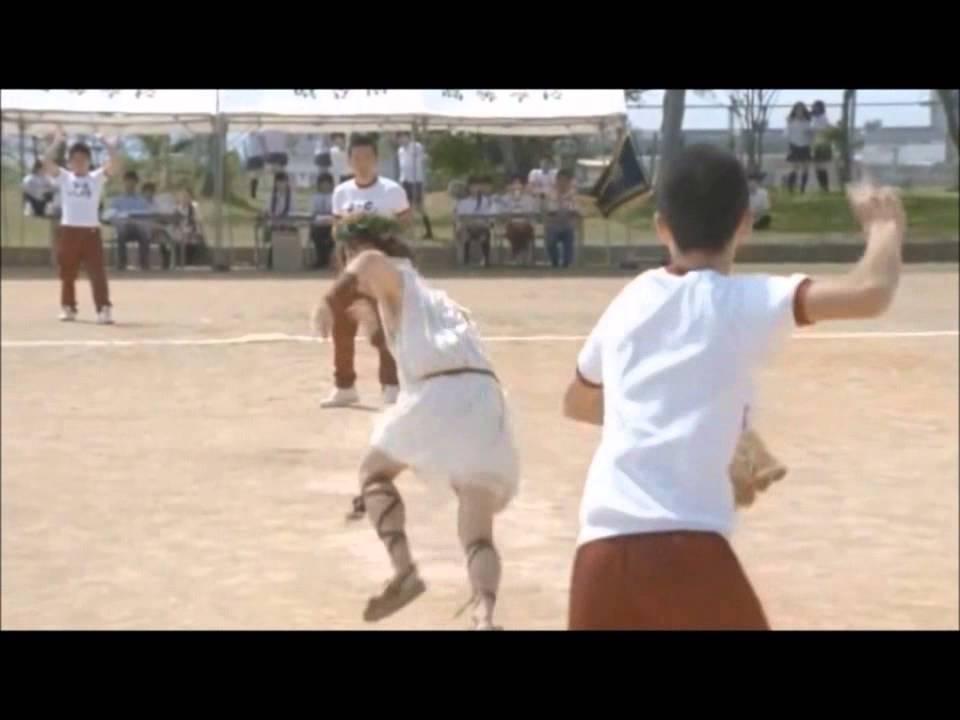 マッチ(match)CM 手越メロス 野球編 - YouTube