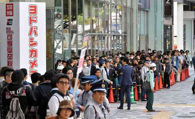 名古屋の百貨店に地殻変動 高島屋、老舗退け一人勝ち:朝日新聞デジタル