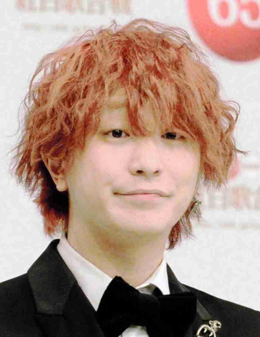 Fukase セカオワ2人の結婚を祝福「この素敵な気持ちはいつか曲に」 (デイリースポーツ) - Yahoo!ニュース