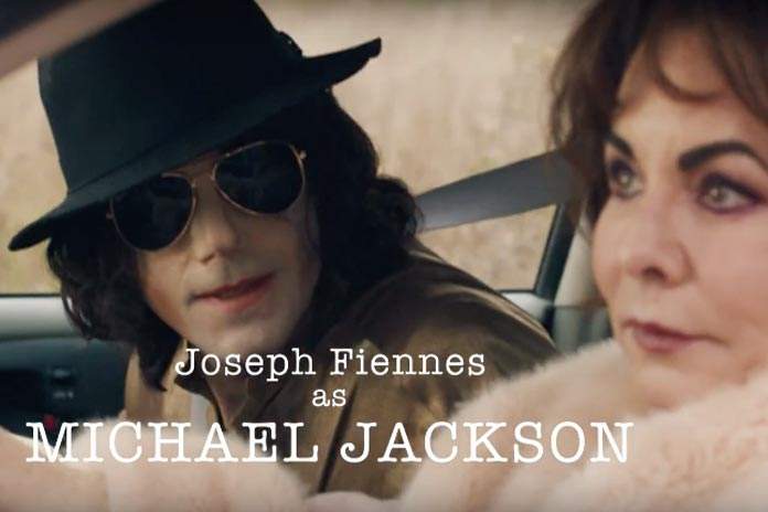 マイケル・ジャクソンを白人俳優が演じ物議 マイケル長女は「腹が立って吐きそう」と激怒