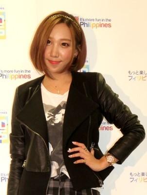 ざわちん、中国映画で初主演「本気の女優デビューがこの映画でよかった」