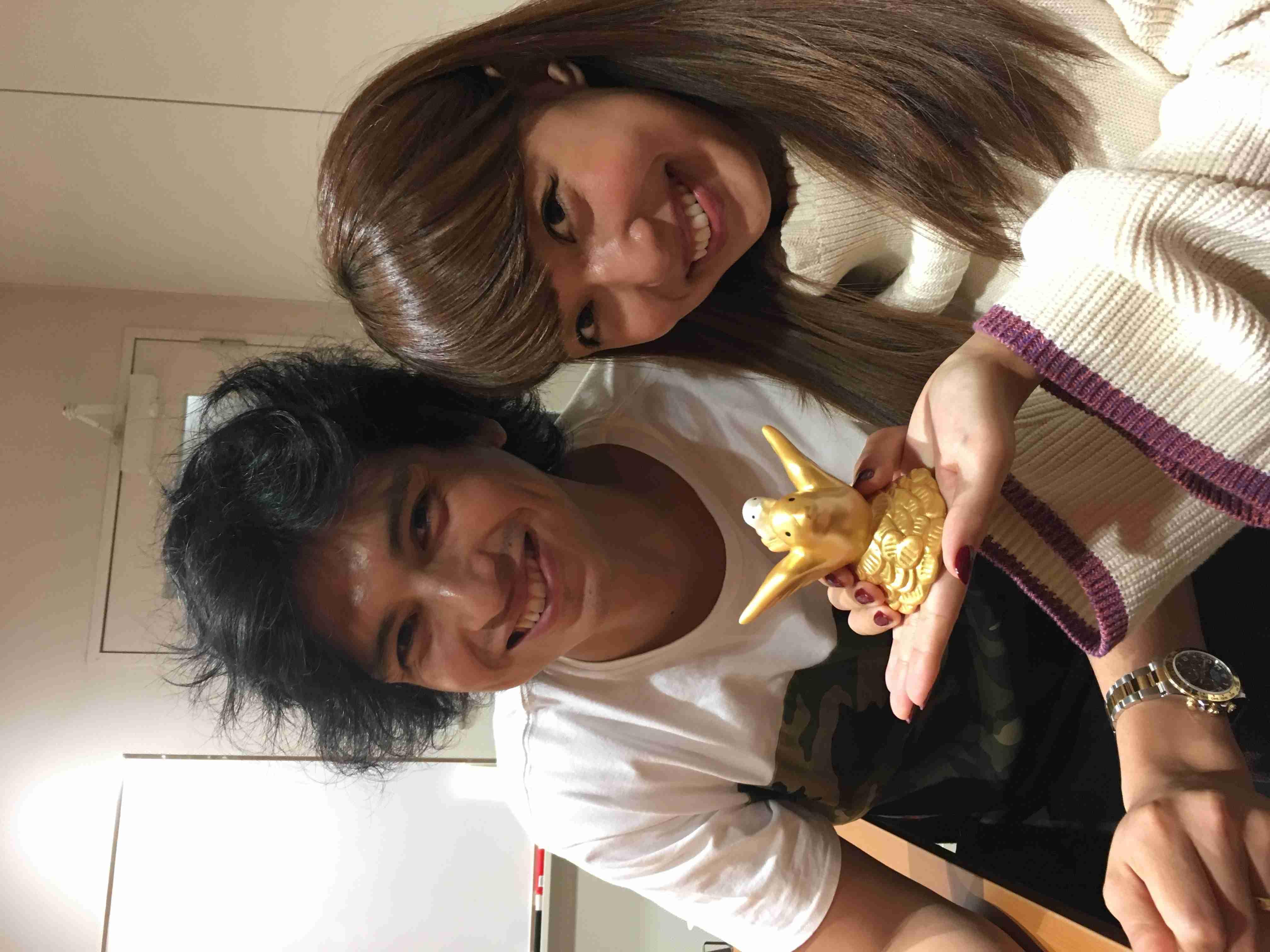 アルク&希|Dr.copa オフィシャルブログ powered by Ameba