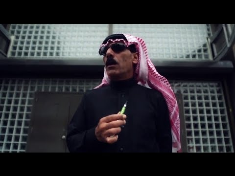 Omar Souleyman - Warni Warni (Official Video) - YouTube