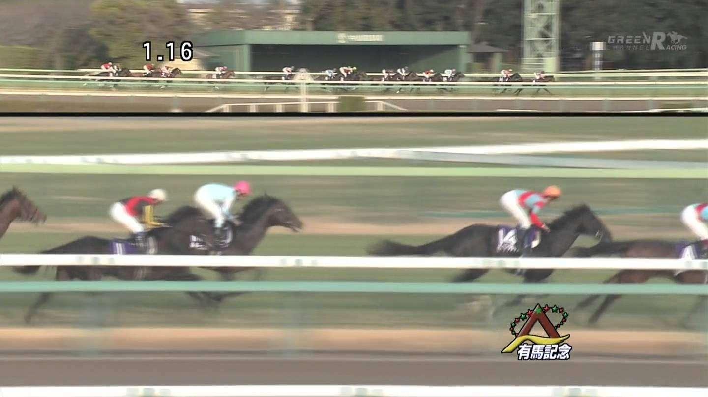 2012 第57回有馬記念 ゴールドシップ(HD) - YouTube