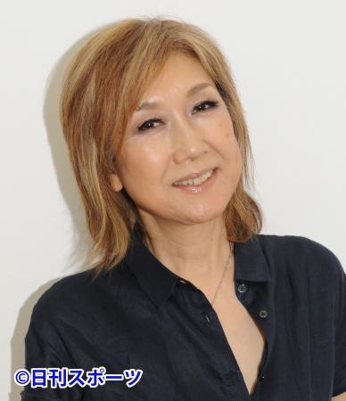 高橋真梨子、有村に激怒報道を否定 名誉毀損で訴え (日刊スポーツ) - Yahoo!ニュース