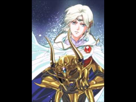 The Heroic Legend of Arslan - 靴跡の花 - 14 - YouTube
