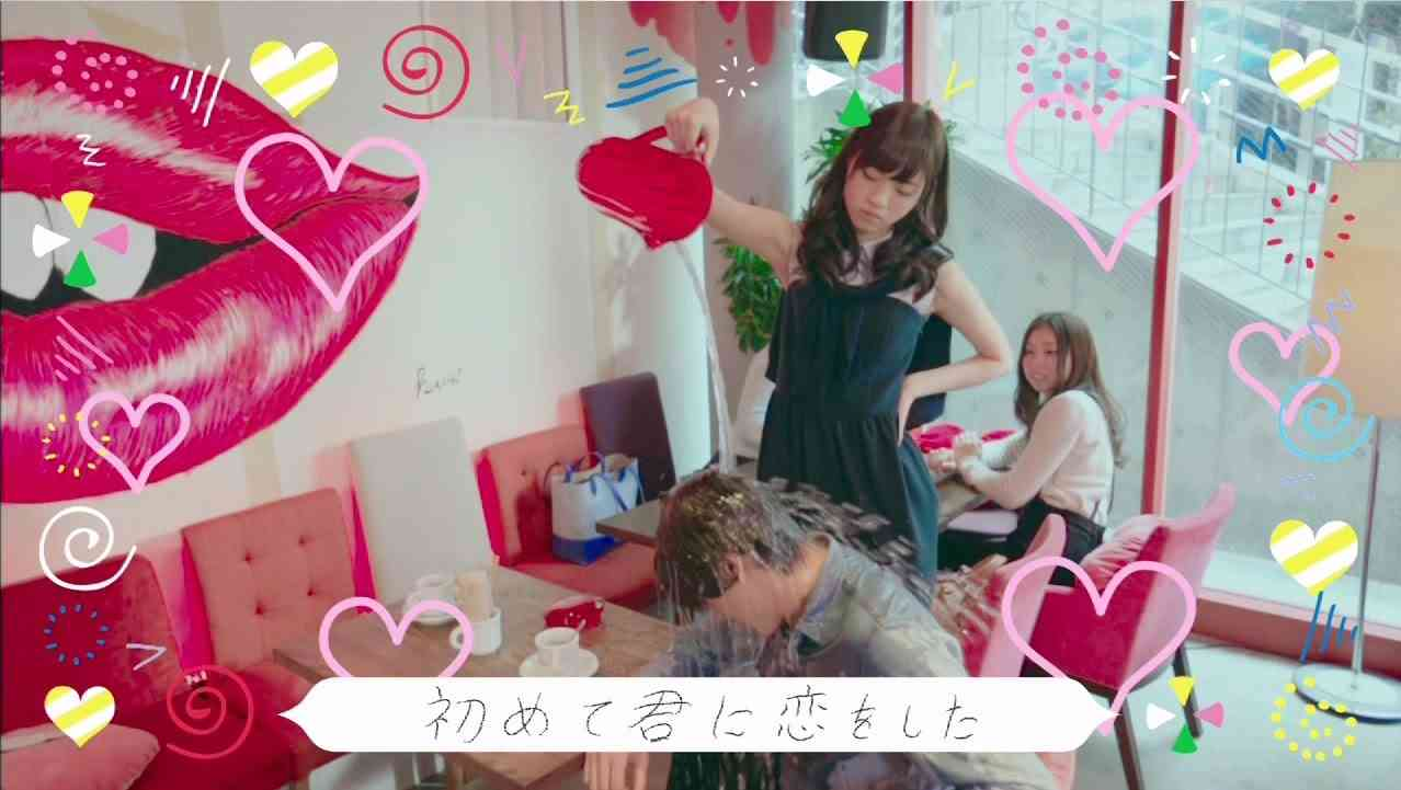 乃木坂46 『ロマンスのスタート』Short Ver. - YouTube