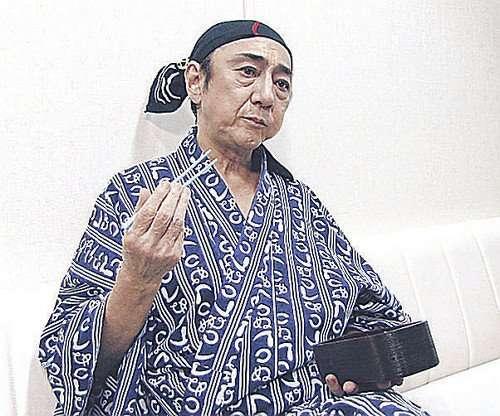 市村正親、篠原涼子の愛妻弁当披露