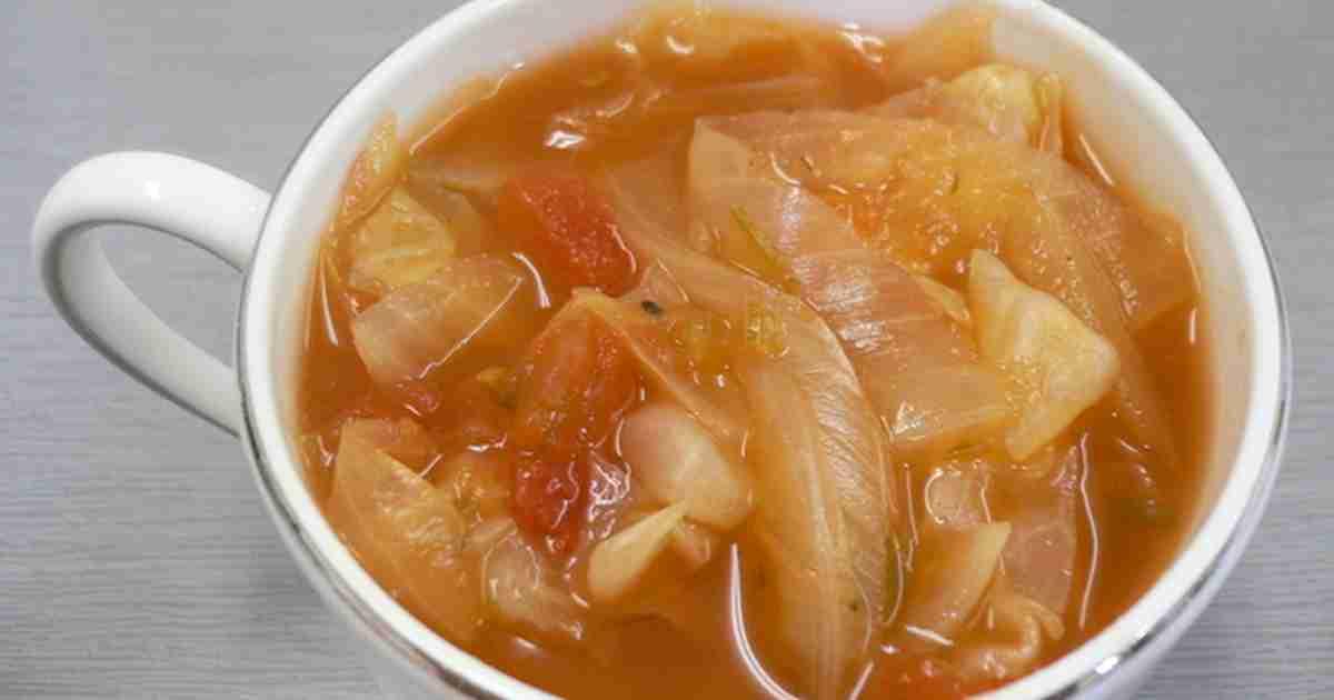 脂肪燃焼!ミラクルダイエットスープ♪ by ねこまるり [クックパッド] 簡単おいしいみんなのレシピが258万品